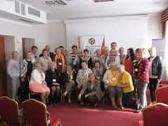 Wroclaw session of associations
